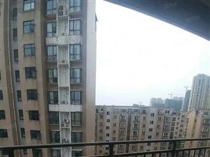 怡景新城6楼111平毛坯三房过户费低68万