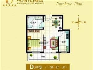 售龙文区福隆城对面鸿达家园65坪.可做两房.单价8800