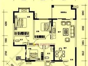下江北性价比高的大三房可改4房产权清晰还有比这个好的算我输