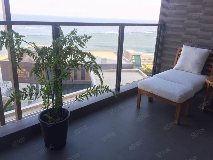 首付8万一线海景房送精装修带观景大阳台户户看海