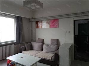 金水路经一路民航家属院停车方便精装双气三卧室都装有空调