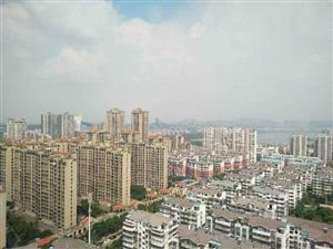 城南中厚新苑~~~~电梯高层南北通透采光好双阳台瞻仰鄂州全景