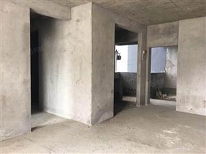 香山甲第三室两厅毛坯出售首付28万左右