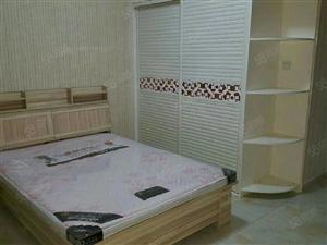 万达公寓精装修可半年付家具家电拎包入住欲租从速