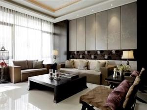 万达华城标准三房128平装修花了40万,仅仅出租3300