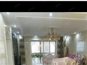 出售huangjin海岸11楼132平方3室2厅2卫精装房