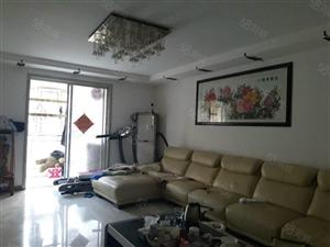 丹阳桥旁天华领秀城精装三室送储藏室老证可贷款房东急售