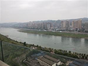 丽雅龙城+中层跃层+望江望中庭+全小区仅8套