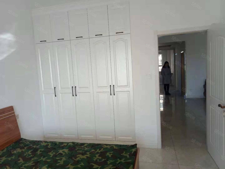 开发区惠民小区出租俩室一厅精装修房