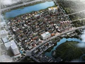 抚仙湖广龙小镇欢乐谷旁可看湖景可托管可自住