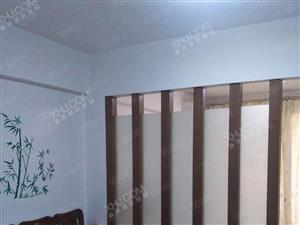 出租、金贸路《金山广场》精装温馨一房一厅全新家电。交通便利。