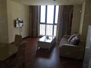 龙岩万达华城,SOHO精装修高层两房总价57万