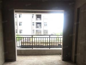 昊城景都南北通透两房送露天阳台
