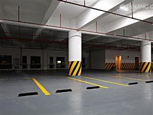 金帝庄园B区负2层车位靠电梯300一个月