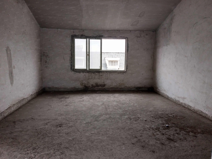 涟水名城5室毛坯复式楼出售