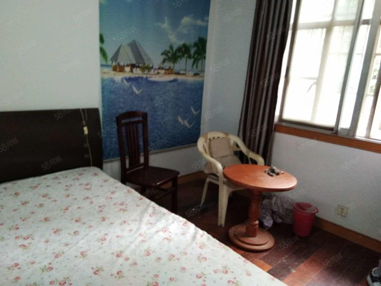 清凉新村2楼2室1厅,交通方便,采光好