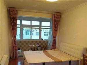 华易春之都套二双厅113平方豪华装修全套家具家电拎包入住