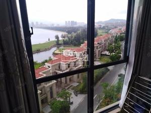 《21真房源》翔烨澎湖湾海景单身公寓租金1500