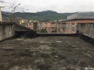 温泉附近189平跃式带大花园清水4房出售