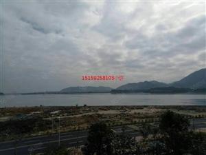 叠加别墅使用面积300多平,沿海弟一排,对望南太武山看海看山