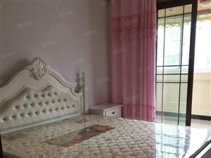 市府花苑多层3楼两室精装修婚房家具家电齐全1900一个月