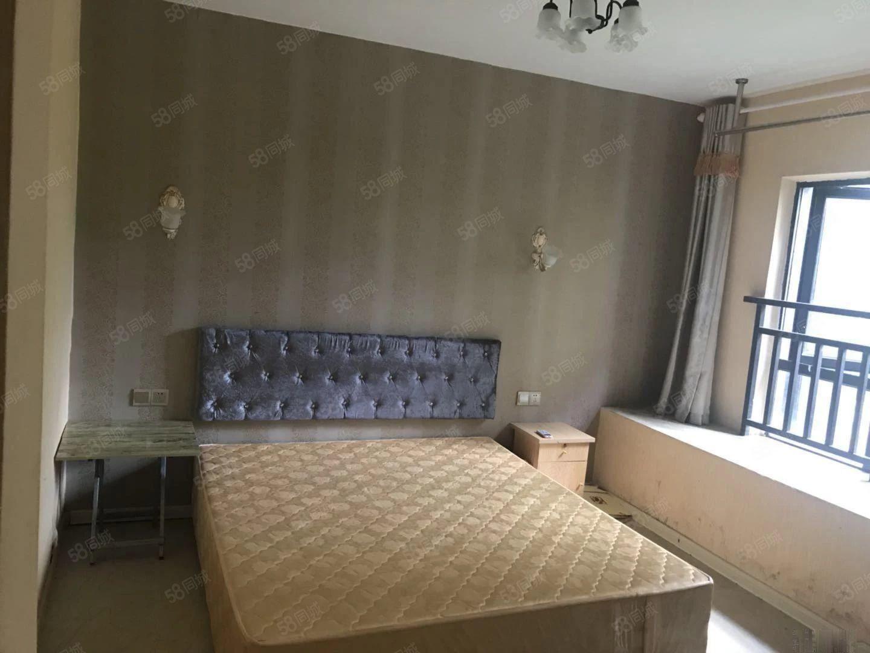 泰禾红郡单身公寓设备齐全酒店公寓看房方便!