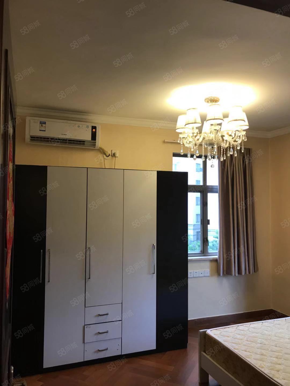 急租碧桂园3房精装修,拎包入住,仅租2300