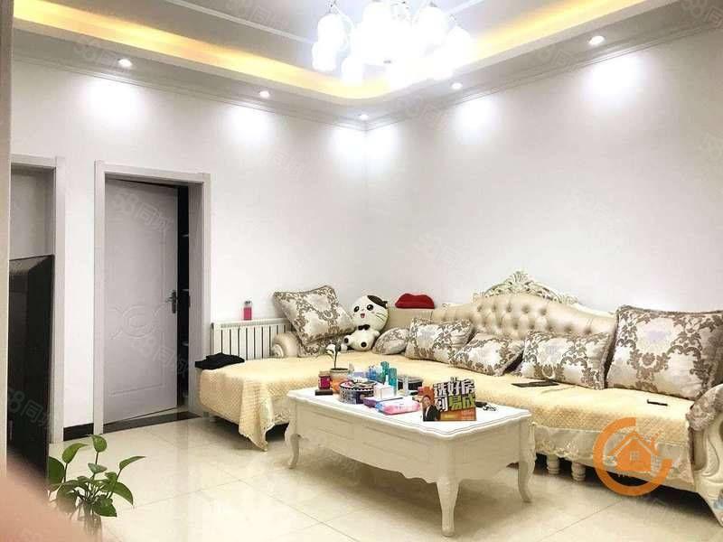 天华交通家园精装修两居室老证可按揭贷款购房就送储藏室
