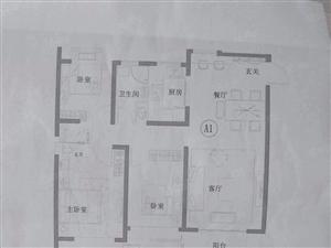 中昂�h府丰中实小一手房,多种户型、任意楼层可选,香堤雅郡北门