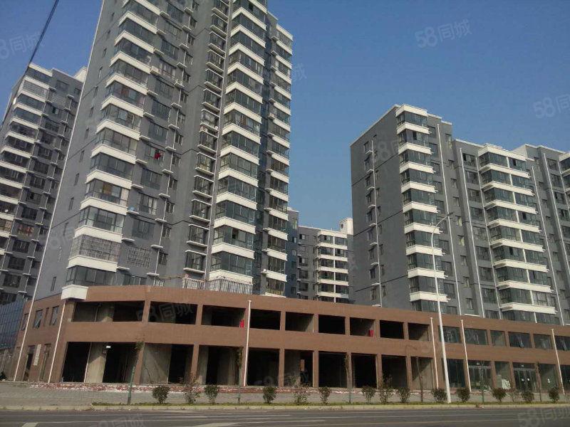 电梯16楼,简装现房,成熟社区