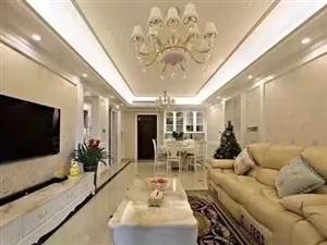 安居永邦房产三层别墅,使用面积约200平米,随时看房!