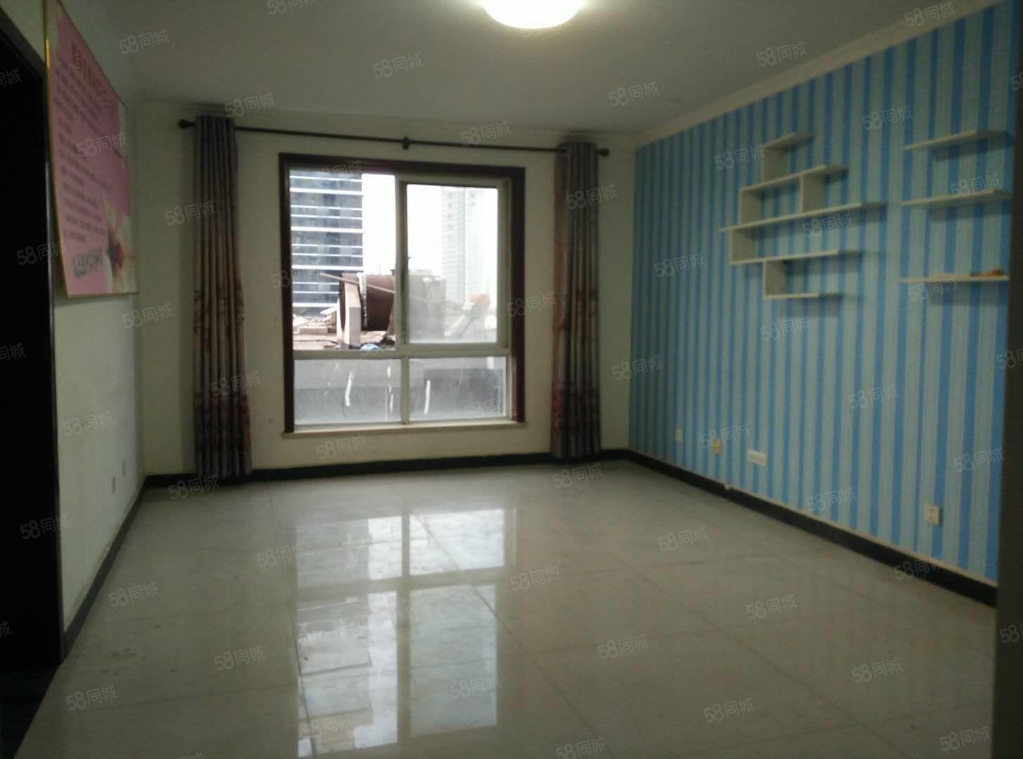 北门口凤凰城三室135平大客厅,大面积空房,出租办公和工作室