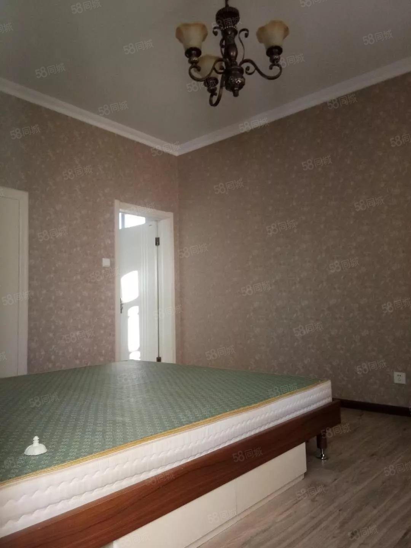 南苑(树蕙园)带家具/带车库!4室2厅2卫/154平米!