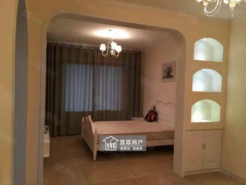 大广场附近一室一厅澳门银河官网赌场网址,精装修年租13000