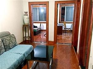 李村公园世园小区2室1厅1卫精装婚房出租室内干净整洁