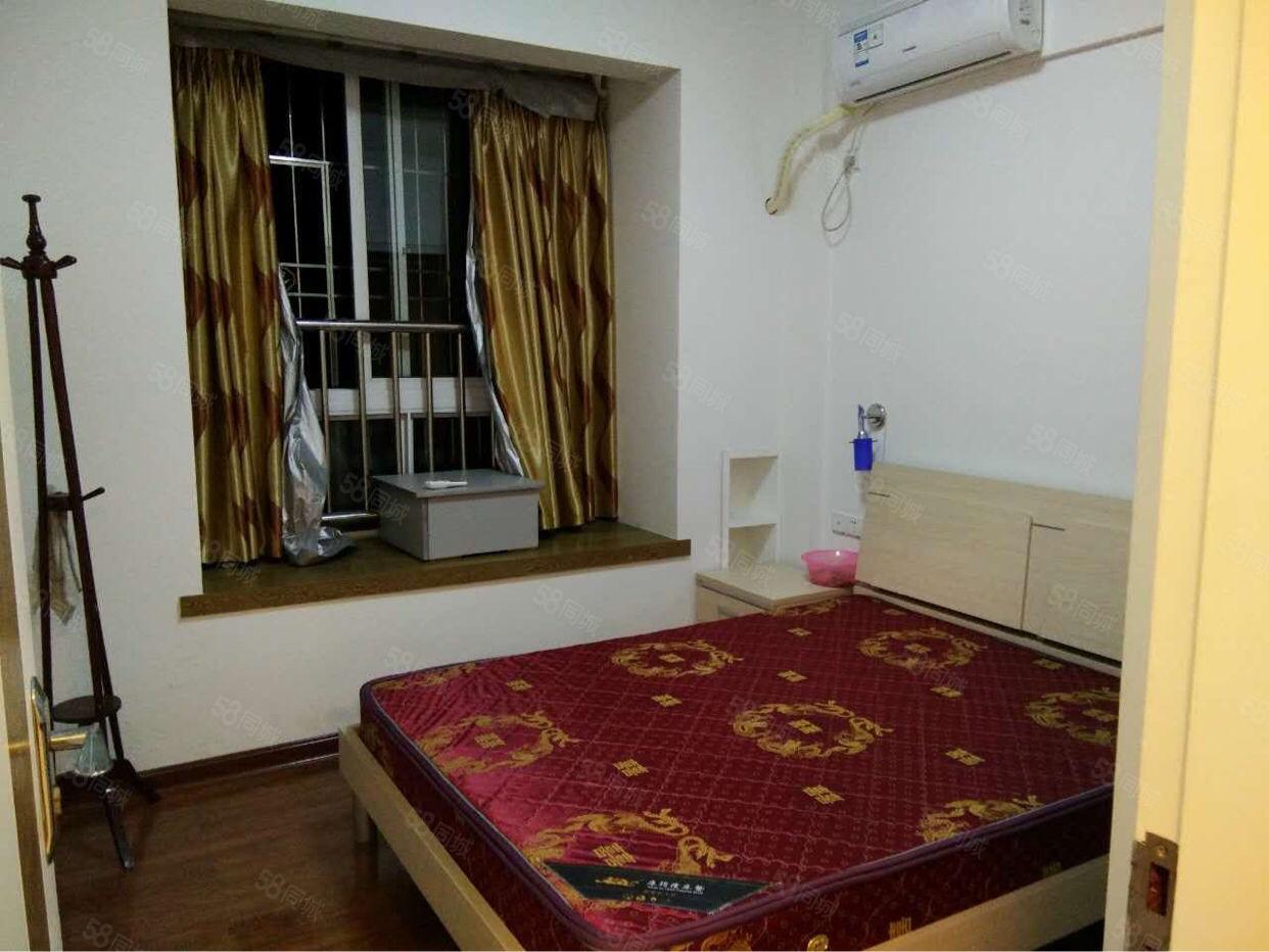 蓝天小区,精装两房,设备齐全,价格优惠