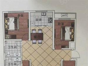 皇山城电梯洋房一楼带院走一手可贷款,包更名,