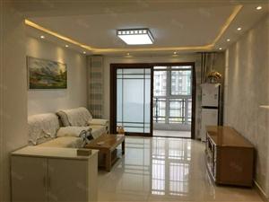 杨柳国际新城四室豪华装修齐全拎包入住