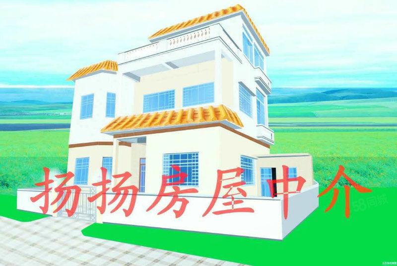 5楼简单装修3室2厅