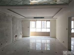 电子正街央企大院中铁尚都城三室152平米板式楼两梯两户