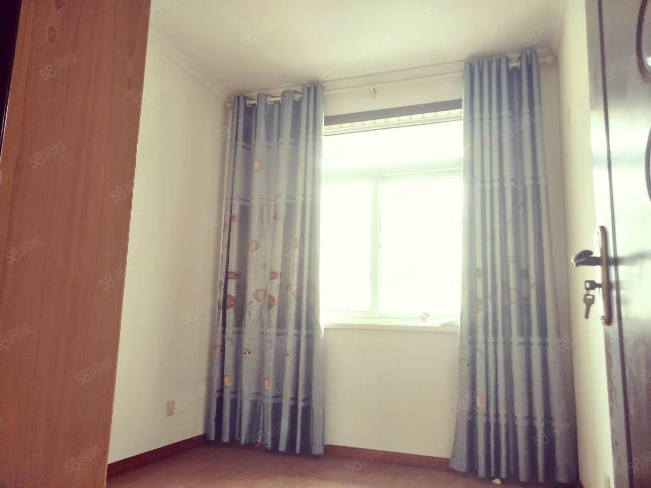 潜山水岸江南两室一厅精装修家具家电齐全视野开阔拎包入住
