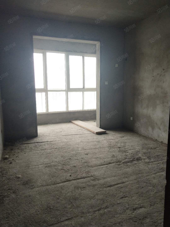 升禾宽世界经典四房满五唯一南北通透可按揭可随时看房