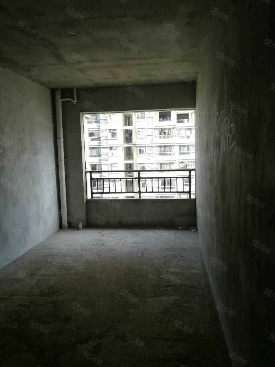 驰恒之城,三室二厅一卫