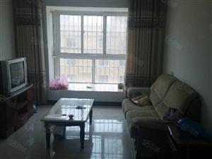 整租时代广场两室两厅家具家电齐全领包入住