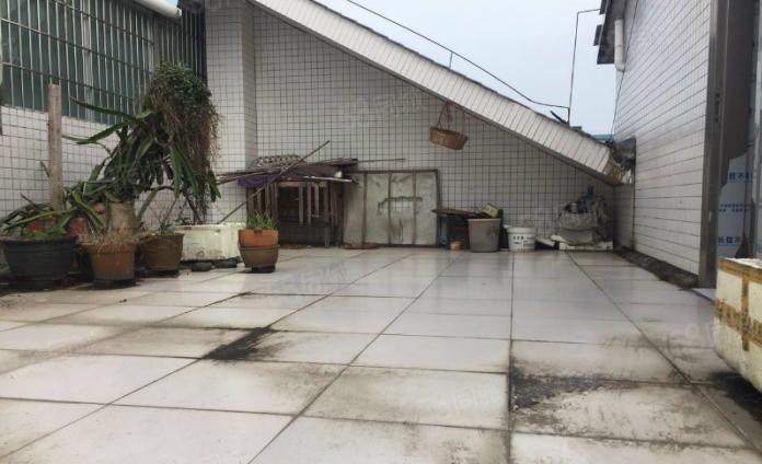 金桂花园,步梯复式,户型方正,南北对流