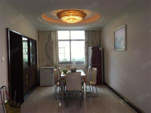 金世纪小区附近2楼155平米3房大户型豪华装修带家电,急售!