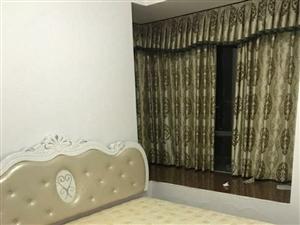 凯丽滨江电梯房很新很舒适精装2室家电家具齐全拎包入住