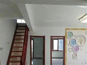 出售未来城11楼西边户复式房,3室两厅精装修