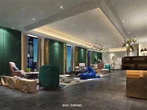总价33万的33平精装公寓,现房出售,月收益2200