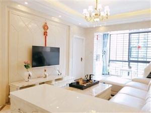 东山板块,现房出售,精装3房+2厅+2卫+2阳台。价103万